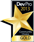 DevPro 2013 Awards