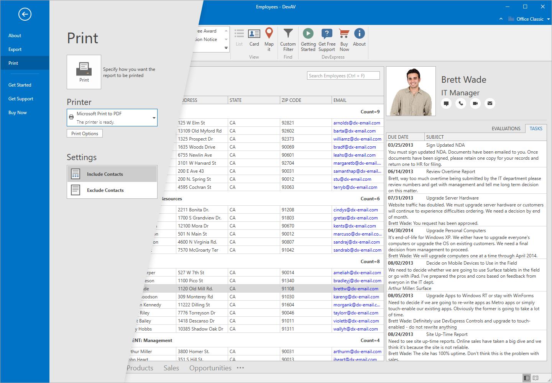 DevExpress Ribbon Control for WPF - Visual Studio Marketplace