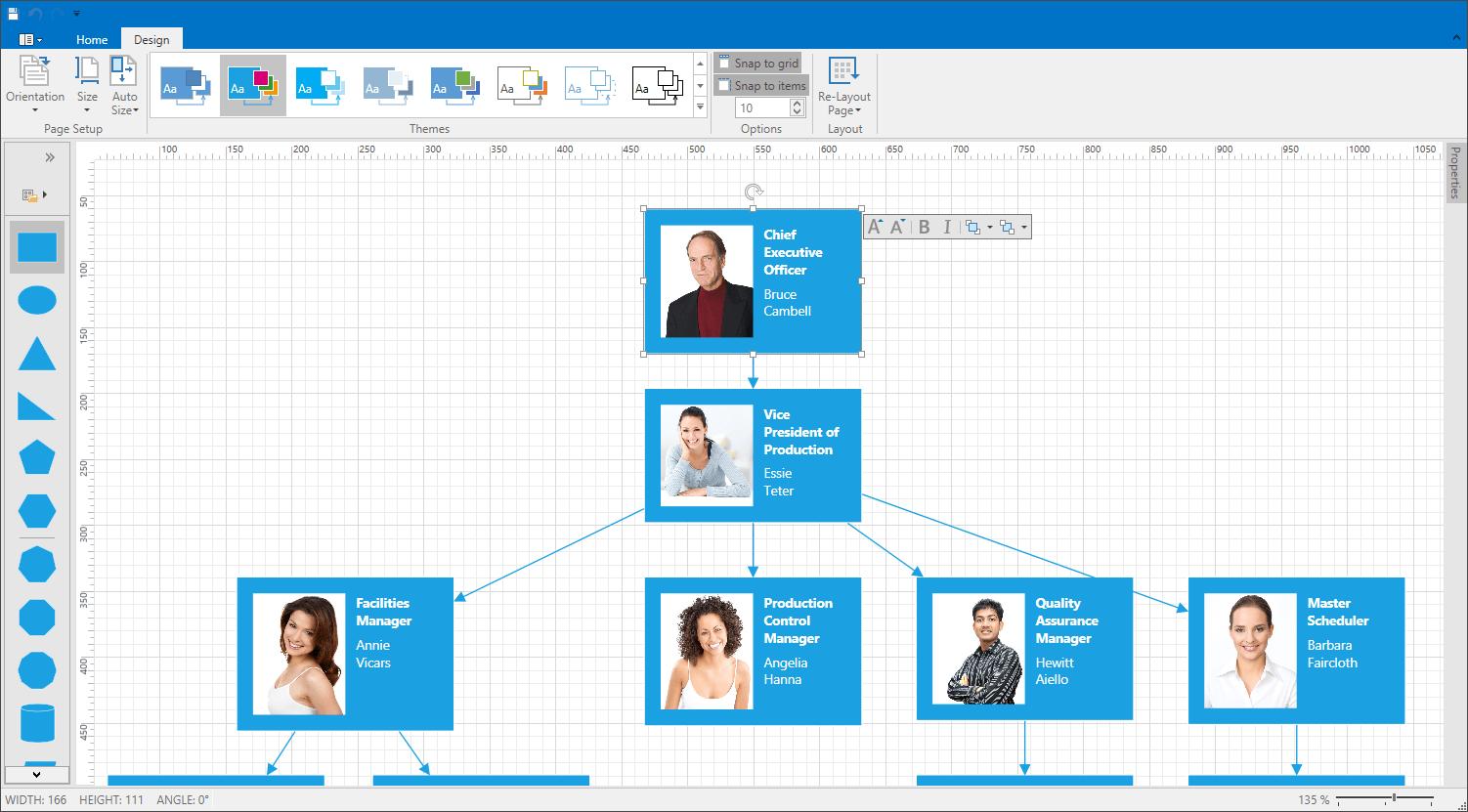 3d animation process flow diagram wpf flow diagram