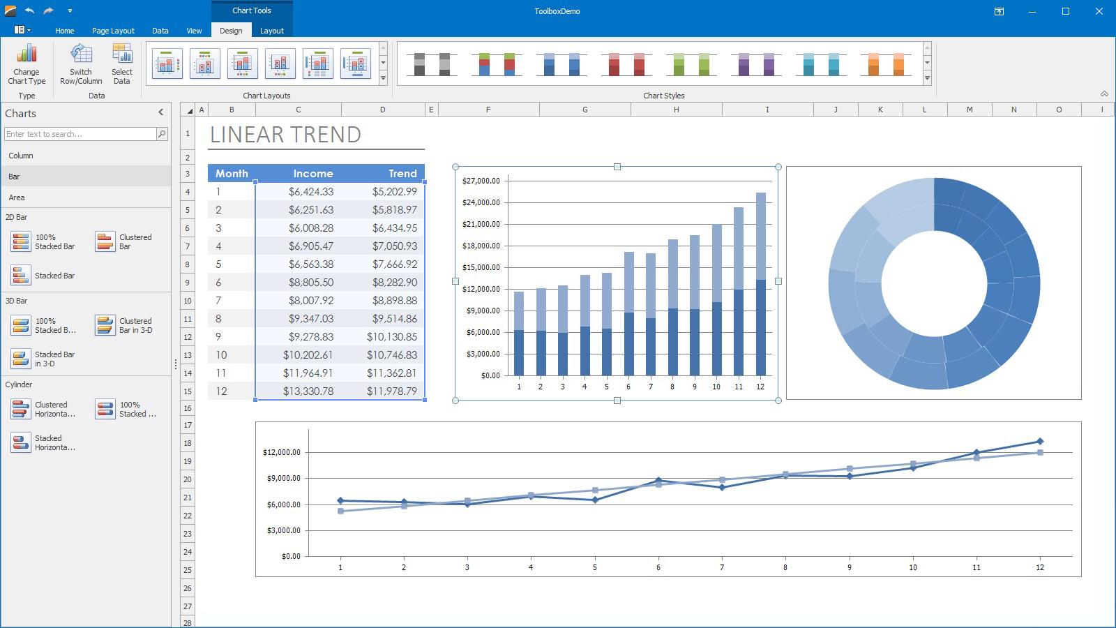 Devexpress diagrams for wpf visual studio marketplace wpf diagram control screenshots devexpress winforms diagram designer ccuart Images