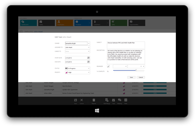 DevExpress WinForms Flyout Panel - Windows 8 Dialog