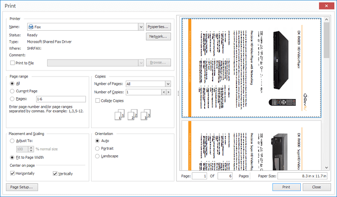 Print Rotated Text or Export to PDF, VCL Printing-Exporting Library | DevExpress