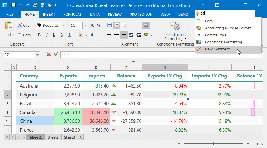 DevExpress VCL Ribbon and Toolbars