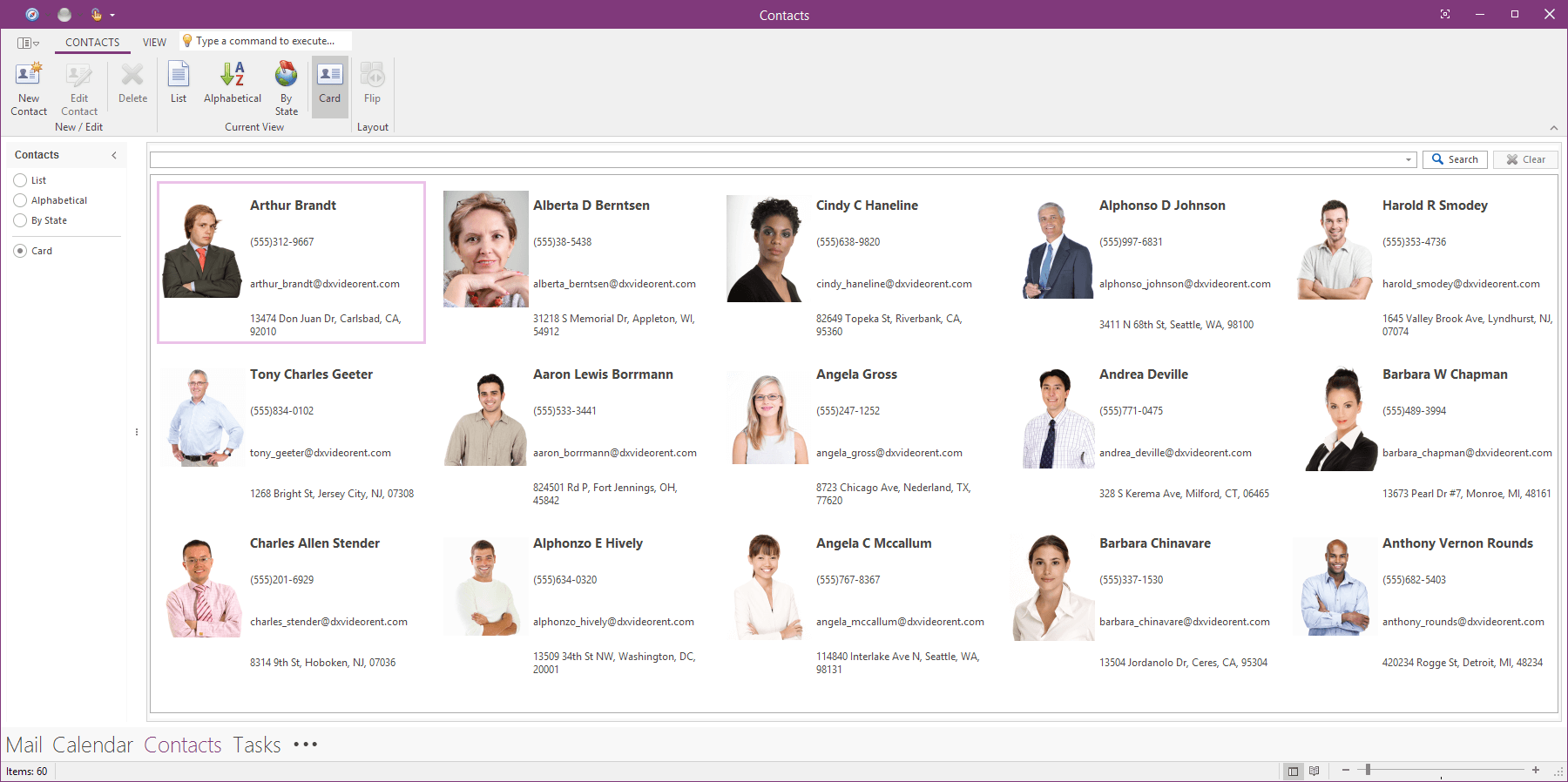 VCL Skins Library - Office 2019 Colorful Skin - Plum Palette, DevExpress