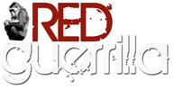Red Guerrilla Logo