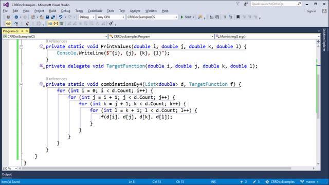 CodeRush for Visual Studio