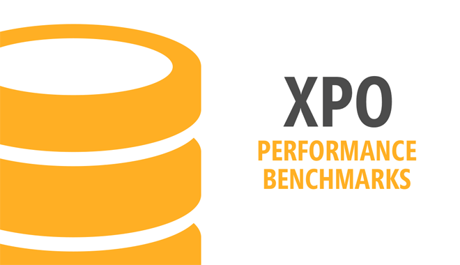 XPO - Blazing Fast ORM, DevExpress