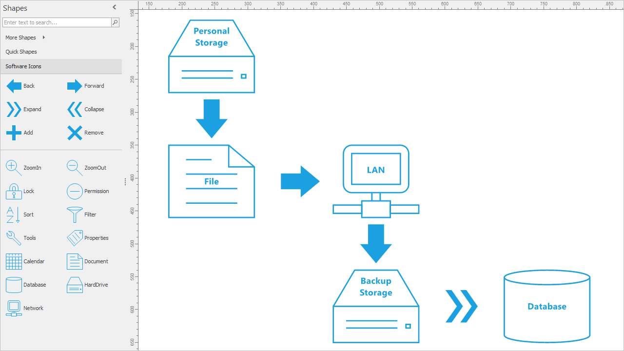 Software Diagrams