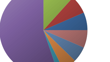 Pie Chart for WPF | DevExpress