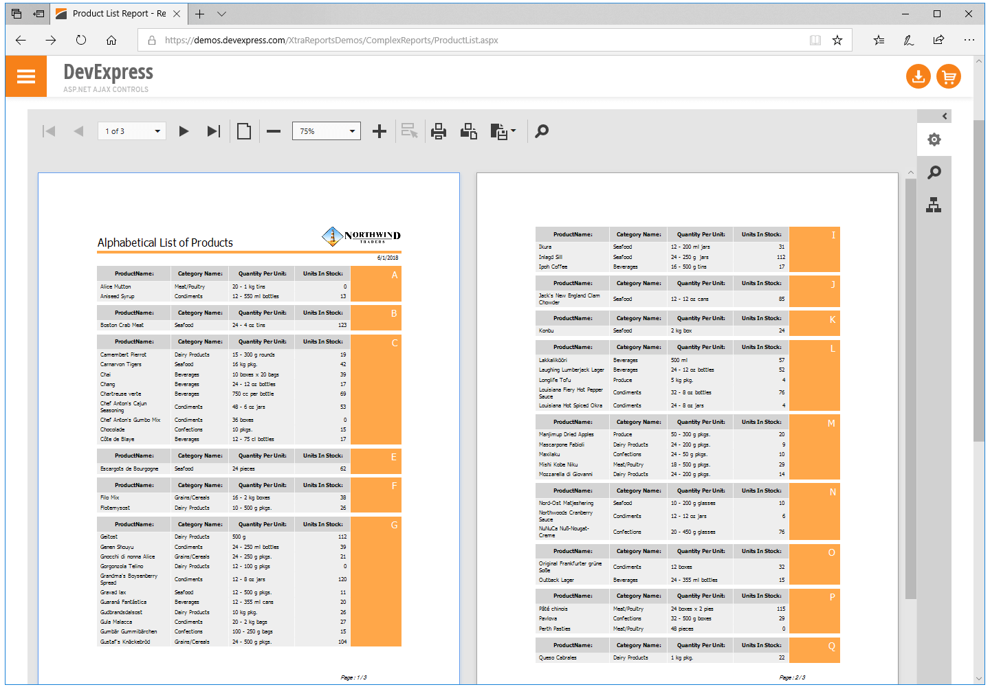 DevExpress  NET Reporting - Visual Studio Marketplace